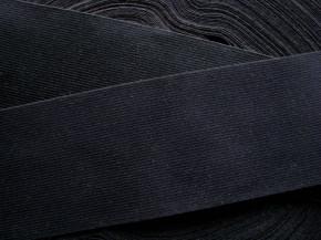 4m Bundgummi  in schwarz Fb4000 - 5,8cm