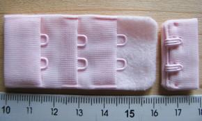 BH-Verschluss - baby-rosa Fb1056