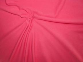 Fein-Jersey in pinkigem flamingo Fb1421