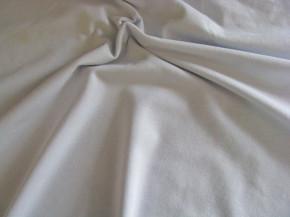 Jersey Schlauchware in silber-grau Fb3501