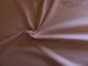 1m Fein-Jersey in sweet chestnut Fb0154