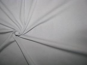 1m Fein-Jersey in silber-grau/chrome Fb3501