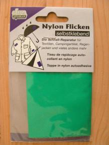 Nylon Flicken - Schnell-Reparatur, selbstklebend