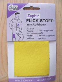 Flicken-Stoff - Schnell-Reparatur, zum Aufbügeln