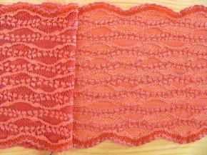 """1,10m elastische Spitze """"Waves of Garnet"""""""