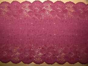 1m elastische Spitze in d. berry Fb0157