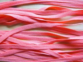 15m zartes Wäscheband in melone Fb1402