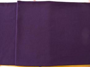 10m Elastic-Jersey Schlauchware in violett/lila Fb0578