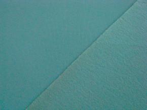 1m Schaumstoff/Laminat für BH`s in kobalt-türkis Fb0722