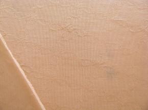 1m Schaumstoff/Abstandhalter für BH`s in pudriges make-up Fb0078, luftig-leicht