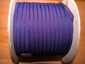 200m/1 Rolle Schleifchenband in blaustichigem lila Fb0580