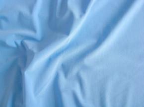 1m Smart Microfaser in baby-blau Fb0818