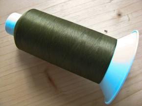 1 Kone Coats gramax in d.oliv-grün Fb0660