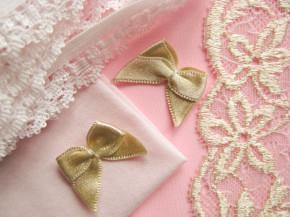 "1 Pkt. Materialpaket ""Pink & Gold"" - Slipset"