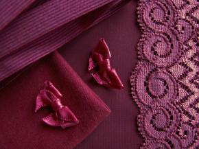 """1 Pkt. Materialpaket """"Burgundy-Slips"""" - Slipset"""