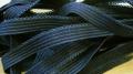 6m Wäschegummi in d.marine-blau Fb0825