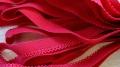 6m Wäschegummi in kirsch-rot Fb0504