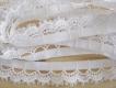 5m Spitzen-Wäschegummi in rein-weiß Fb2000
