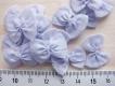 4 Schleifchen in h.anemone Fb1079